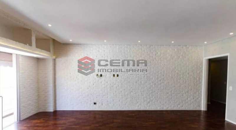 3 - Apartamento 3 quartos à venda Gávea, Zona Sul RJ - R$ 2.150.000 - LAAP34417 - 5