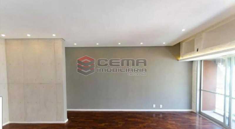 2 - Apartamento 3 quartos à venda Gávea, Zona Sul RJ - R$ 2.150.000 - LAAP34417 - 4