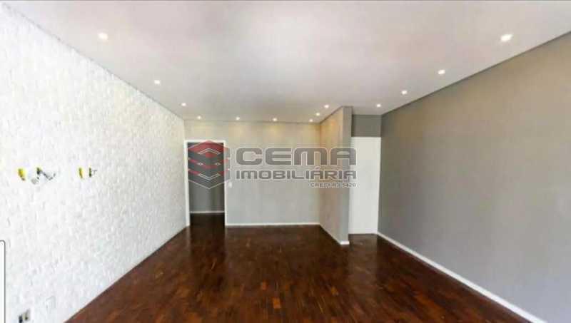 1 - Apartamento 3 quartos à venda Gávea, Zona Sul RJ - R$ 2.150.000 - LAAP34417 - 1
