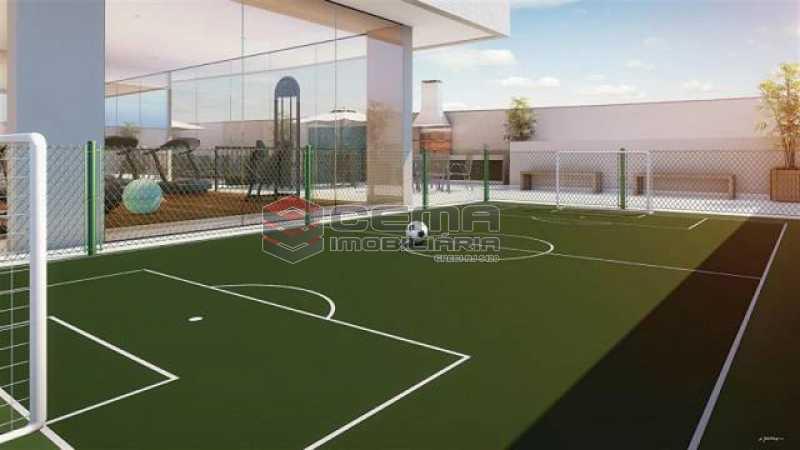 12 - Cobertura 4 quartos à venda Botafogo, Zona Sul RJ - R$ 2.700.000 - LACO40154 - 13