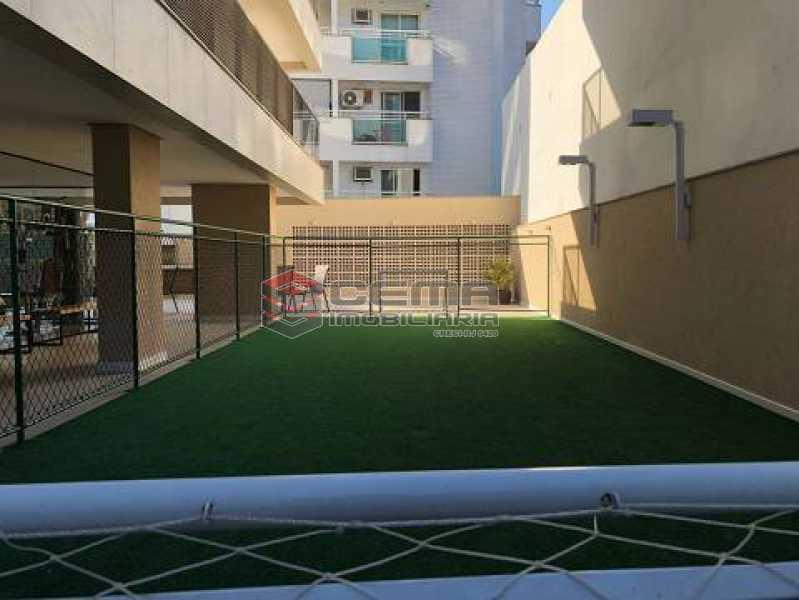13 - Cobertura 4 quartos à venda Botafogo, Zona Sul RJ - R$ 2.700.000 - LACO40154 - 14