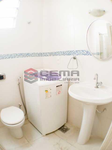 Banheiro  - Conjugado em Botafogo! - LAKI01397 - 8