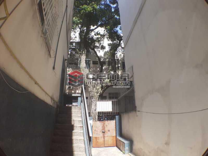 2 - Casa Comercial 360m² para alugar Catete, Zona Sul RJ - R$ 5.000 - LACC00031 - 3