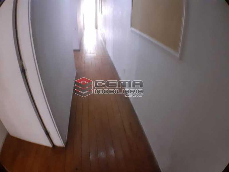 7 - Casa Comercial 360m² para alugar Catete, Zona Sul RJ - R$ 5.000 - LACC00031 - 8