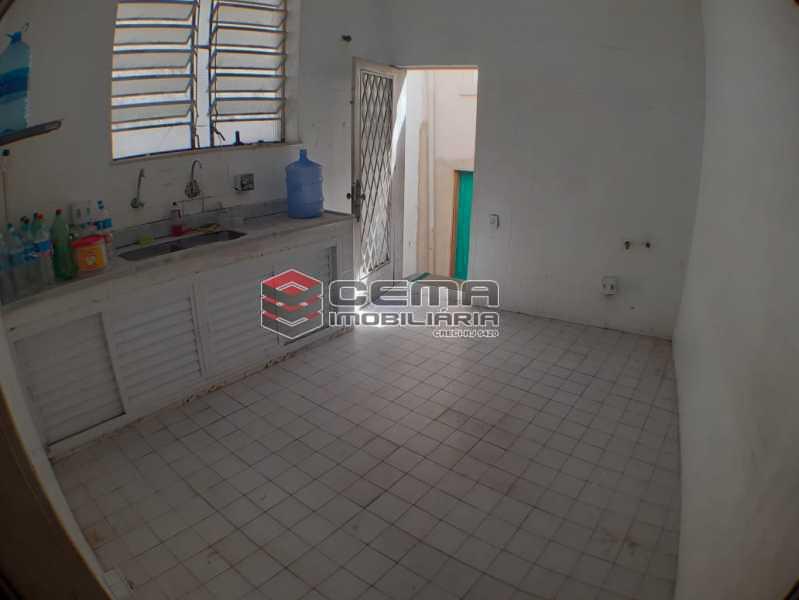 13 - Casa Comercial 360m² para alugar Catete, Zona Sul RJ - R$ 5.000 - LACC00031 - 14