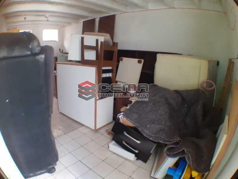 17 - Casa Comercial 360m² para alugar Catete, Zona Sul RJ - R$ 5.000 - LACC00031 - 17