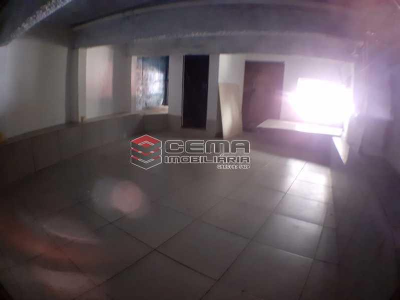 24 - Casa Comercial 360m² para alugar Catete, Zona Sul RJ - R$ 5.000 - LACC00031 - 22