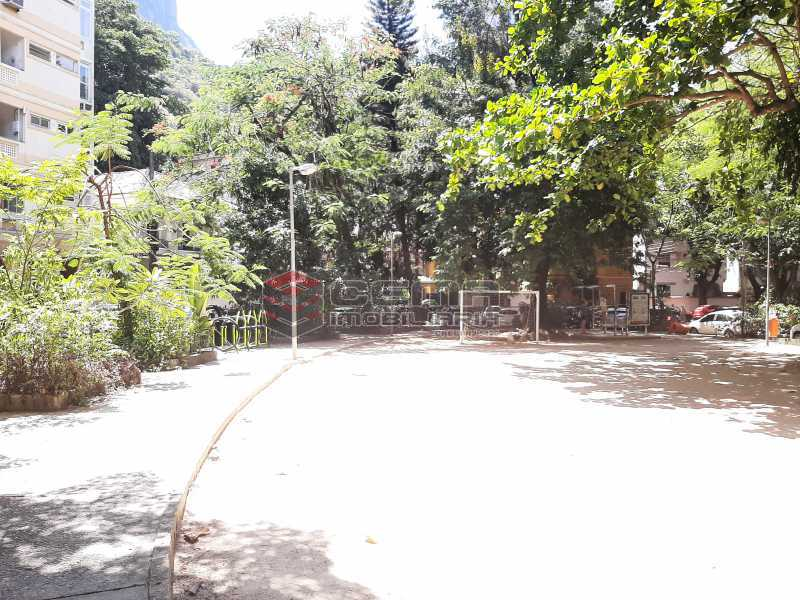20210318_113500 - Loft 1 quarto para alugar Jardim Botânico, Zona Sul RJ - R$ 1.600 - LALO10009 - 3
