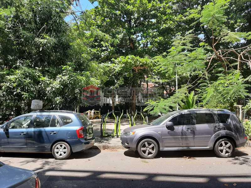 20210318_113633 - Loft 1 quarto para alugar Jardim Botânico, Zona Sul RJ - R$ 1.600 - LALO10009 - 11