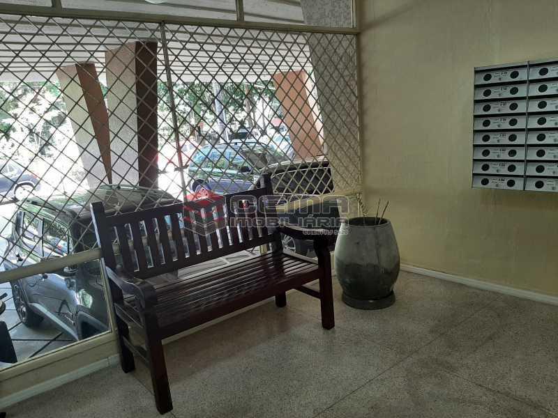 20210318_113730 - Loft 1 quarto para alugar Jardim Botânico, Zona Sul RJ - R$ 1.600 - LALO10009 - 22