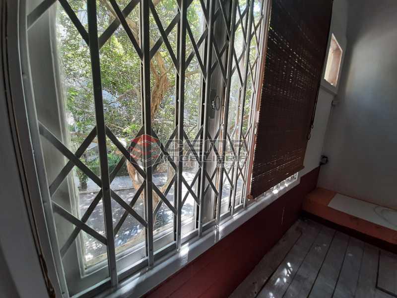 20210318_114301 - Loft 1 quarto para alugar Jardim Botânico, Zona Sul RJ - R$ 1.600 - LALO10009 - 12