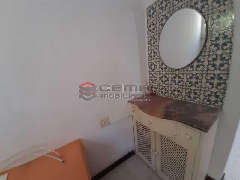 20210318_114312 - Loft 1 quarto para alugar Jardim Botânico, Zona Sul RJ - R$ 1.600 - LALO10009 - 13