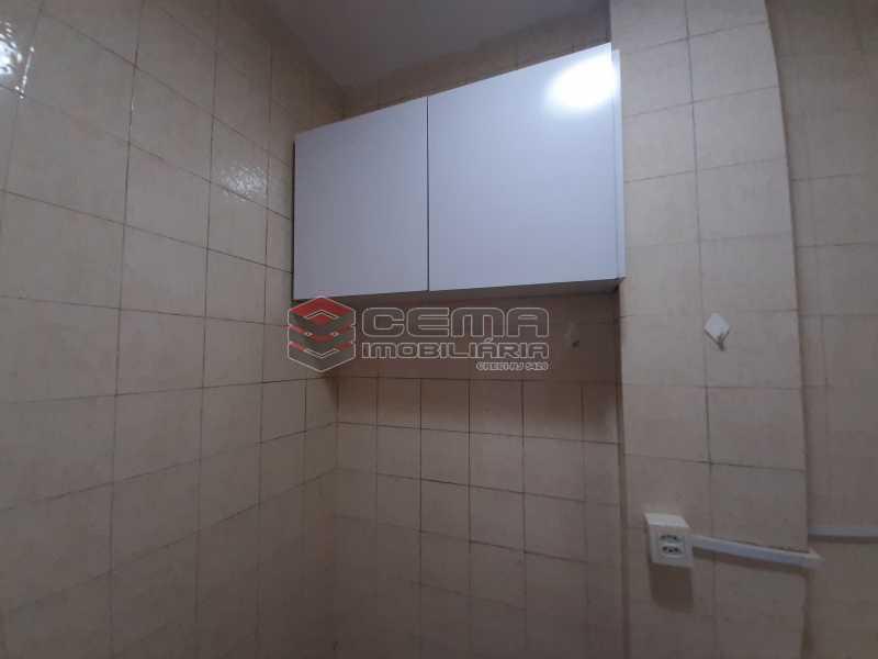 20210318_114543 - Loft 1 quarto para alugar Jardim Botânico, Zona Sul RJ - R$ 1.600 - LALO10009 - 19