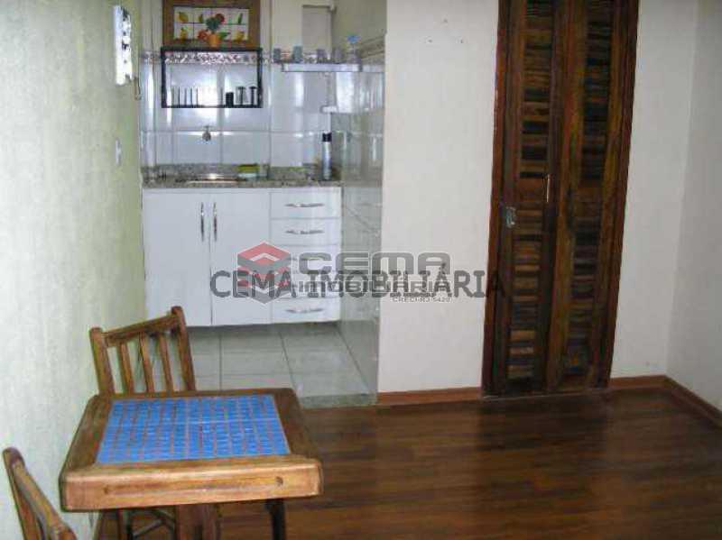 8181_G1459878865 - Kitnet/Conjugado 17m² à venda Flamengo, Zona Sul RJ - R$ 335.000 - LAKI01399 - 1