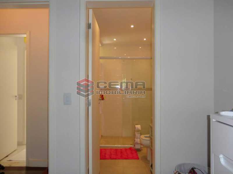 f4536cd01d278c4f10e062709402ea - Apartamento 2 quartos à venda Cosme Velho, Zona Sul RJ - R$ 930.000 - LAAP25201 - 15