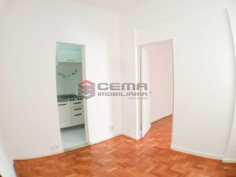 Sala  - Quarto e sala no coração do Flamengo!!!! - LAAP12910 - 1
