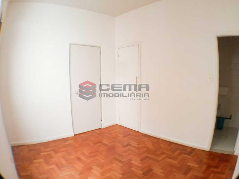 Suíte  - Quarto e sala no coração do Flamengo!!!! - LAAP12910 - 6