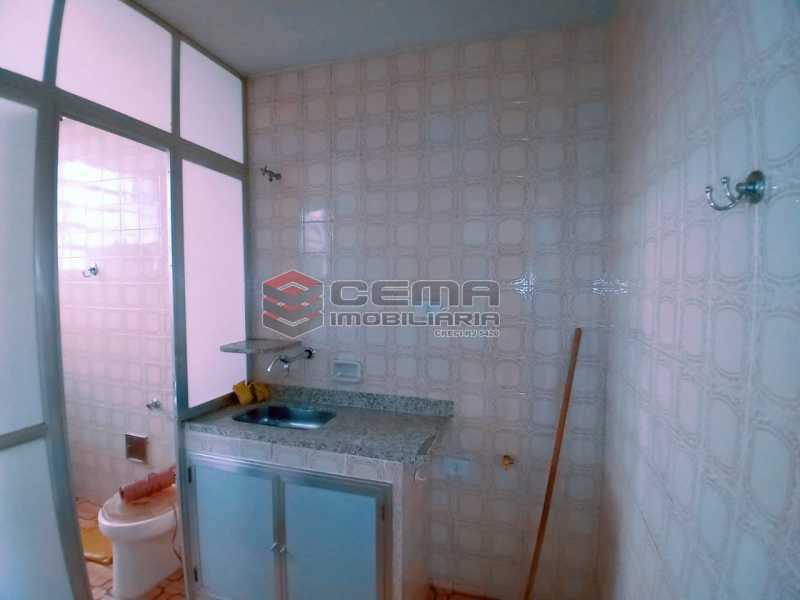 a1df1246-aaed-40a7-8056-2ac77b - Kitnet/Conjugado 18m² à venda Glória, Zona Sul RJ - R$ 230.000 - LAKI01400 - 9