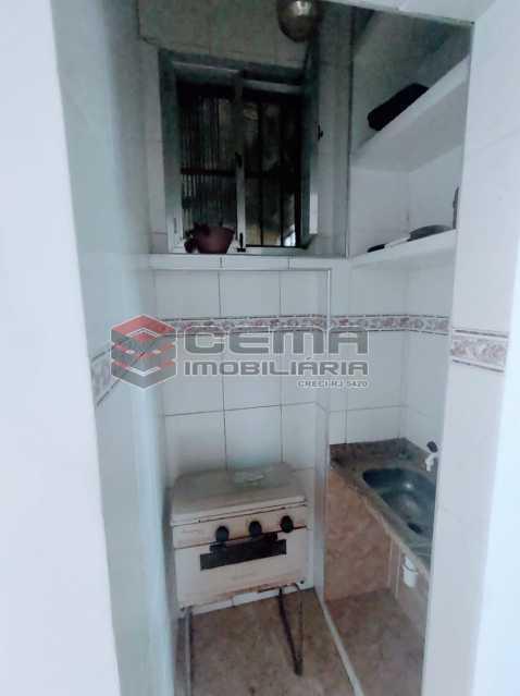 11 - Kitnet/Conjugado 23m² à venda Saúde, Zona Centro RJ - R$ 150.000 - LAKI10410 - 12
