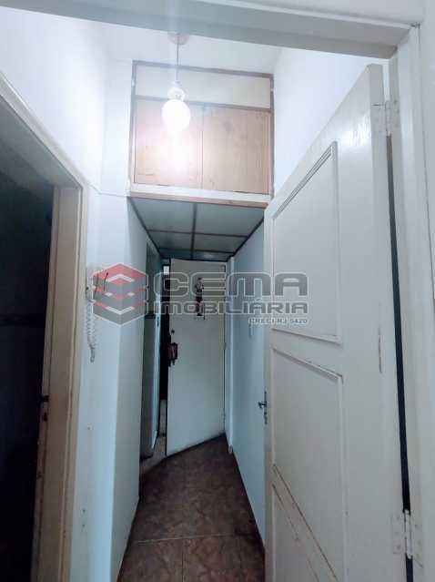 15 - Kitnet/Conjugado 23m² à venda Saúde, Zona Centro RJ - R$ 150.000 - LAKI10410 - 16