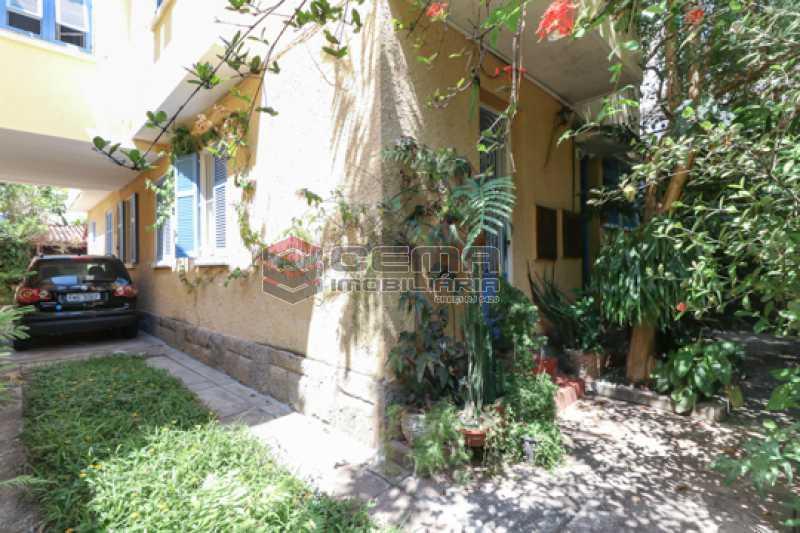 _-3 - Casa Duplex em Botafogo - LACA60028 - 4