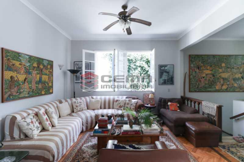 _-7 - Casa Duplex em Botafogo - LACA60028 - 7