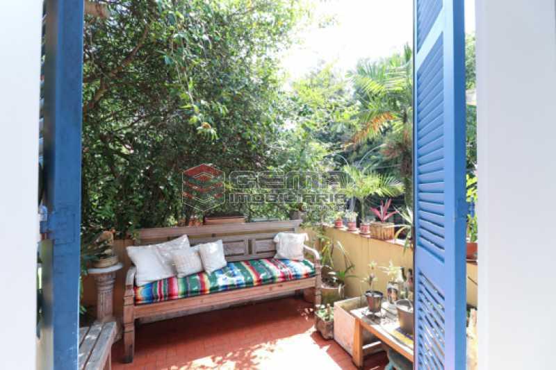 _-14 - Casa Duplex em Botafogo - LACA60028 - 1