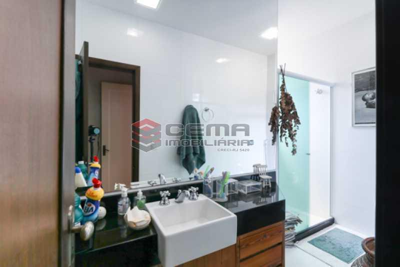 _-26 - Casa Duplex em Botafogo - LACA60028 - 14