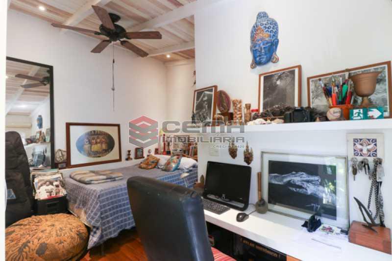 _-36 - Casa Duplex em Botafogo - LACA60028 - 19
