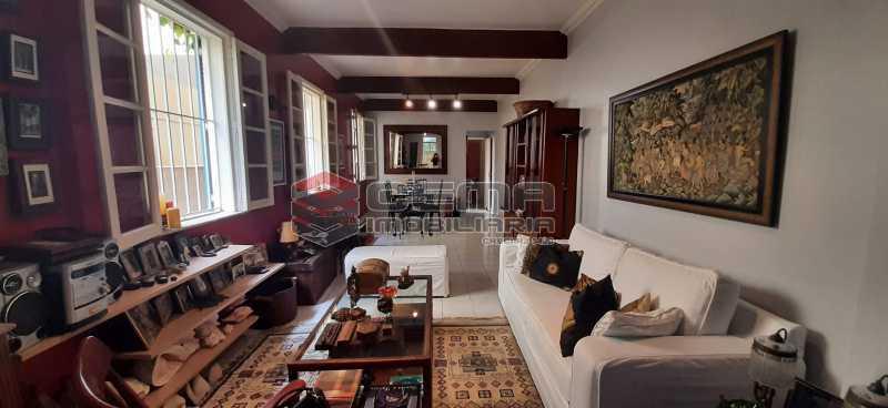 sala baixo - Casa Duplex em Botafogo - LACA60028 - 20
