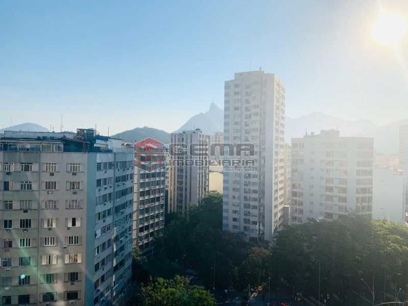 15. - Cobertura 3 quartos à venda Flamengo, Zona Sul RJ - R$ 1.840.000 - LACO30305 - 17