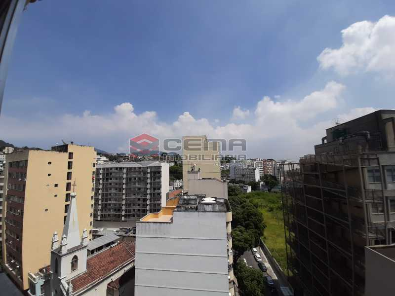 20210325_115440 - Apartamento 1 quarto para alugar Centro RJ - R$ 800 - LAAP12914 - 1