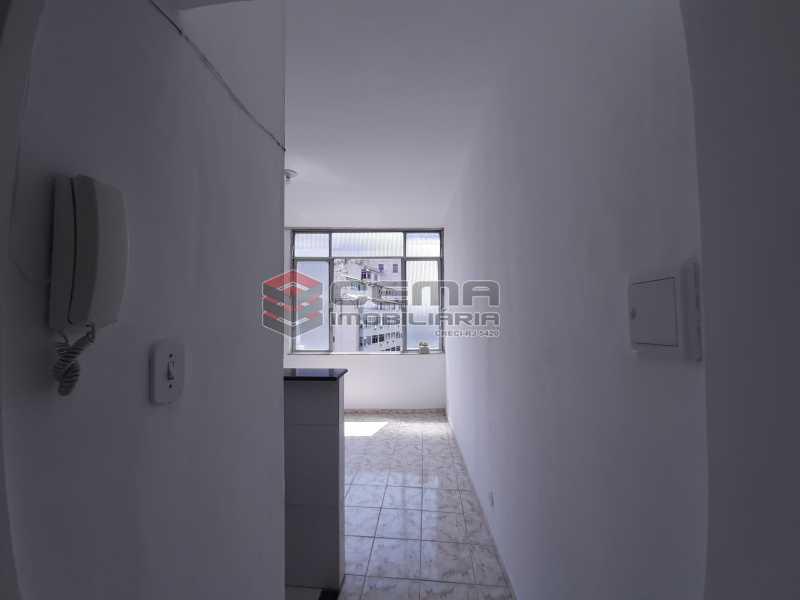 20210325_115542 - Apartamento 1 quarto para alugar Centro RJ - R$ 800 - LAAP12914 - 3