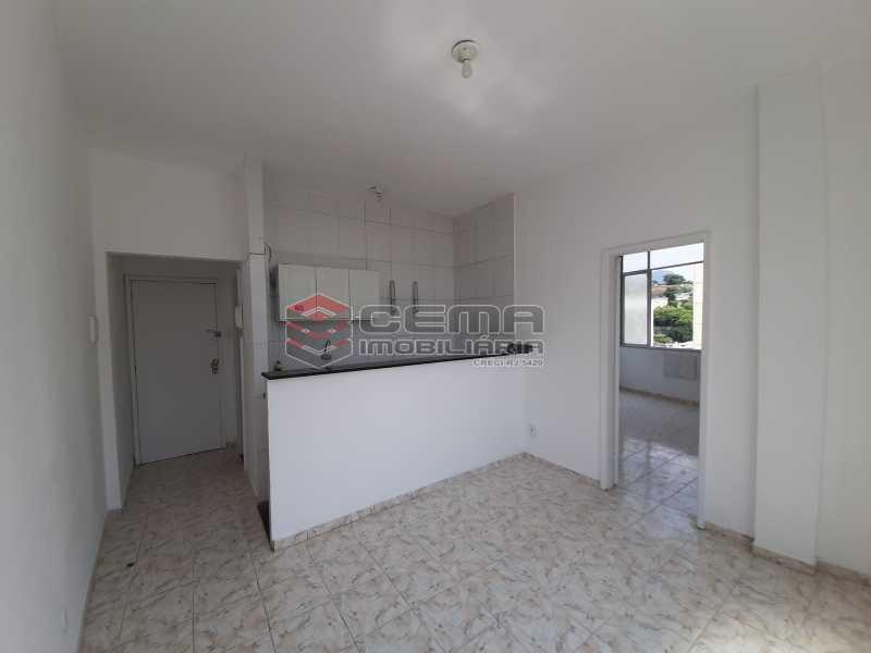 20210325_115800 - Apartamento 1 quarto para alugar Centro RJ - R$ 800 - LAAP12914 - 5