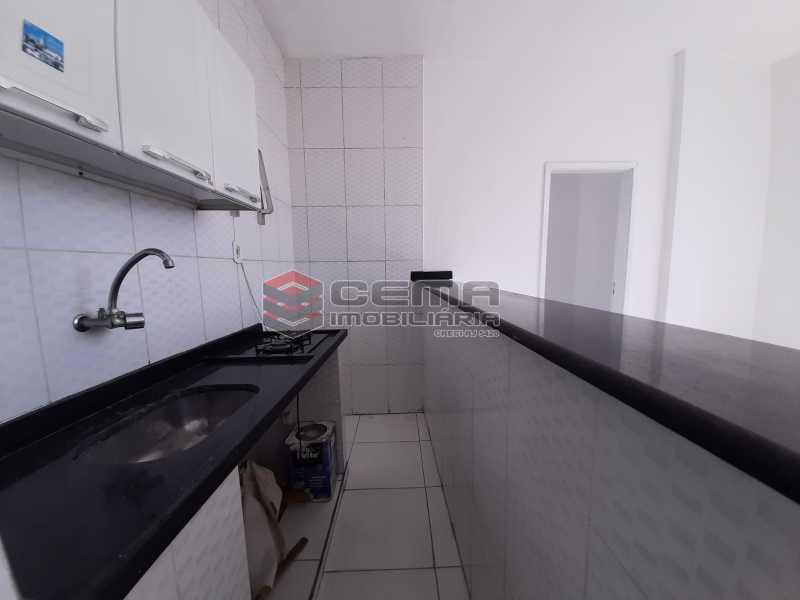 20210325_115849 - Apartamento 1 quarto para alugar Centro RJ - R$ 800 - LAAP12914 - 9