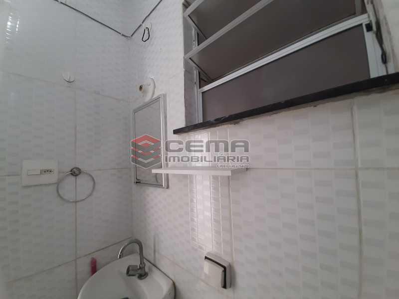 20210325_120032 - Apartamento 1 quarto para alugar Centro RJ - R$ 800 - LAAP12914 - 16