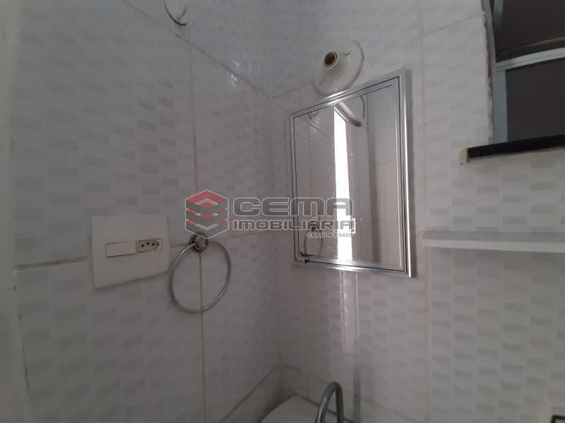 20210325_120126 - Apartamento 1 quarto para alugar Centro RJ - R$ 800 - LAAP12914 - 18