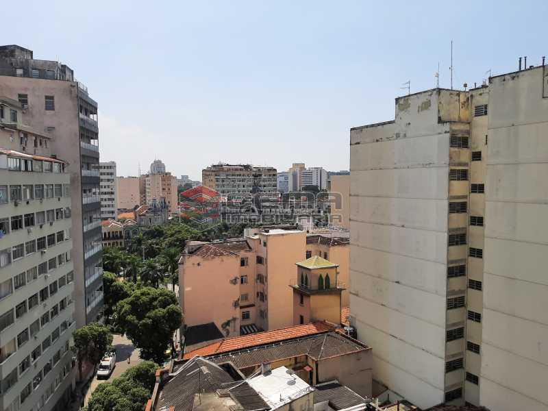20210325_120435 - Apartamento 1 quarto para alugar Centro RJ - R$ 800 - LAAP12914 - 8