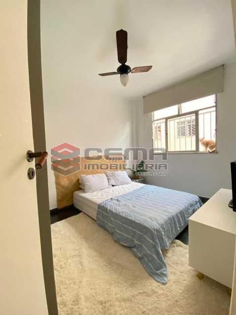 quarto 2 - Excelente Apartamento 2 quartos em Rua Bucólica de Laranjeiras ! - LAAP25213 - 8