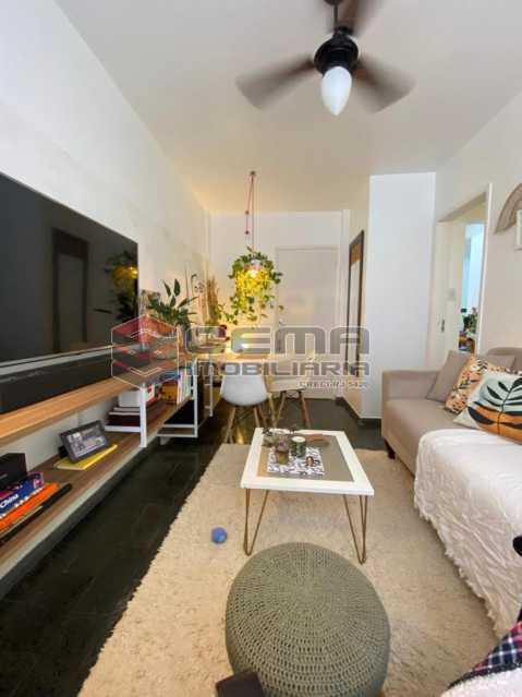 sala - Excelente Apartamento 2 quartos em Rua Bucólica de Laranjeiras ! - LAAP25213 - 5