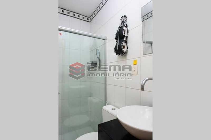 170177501814937 - Kitnet/Conjugado 35m² à venda Glória, Zona Sul RJ - R$ 410.000 - LAKI01404 - 8