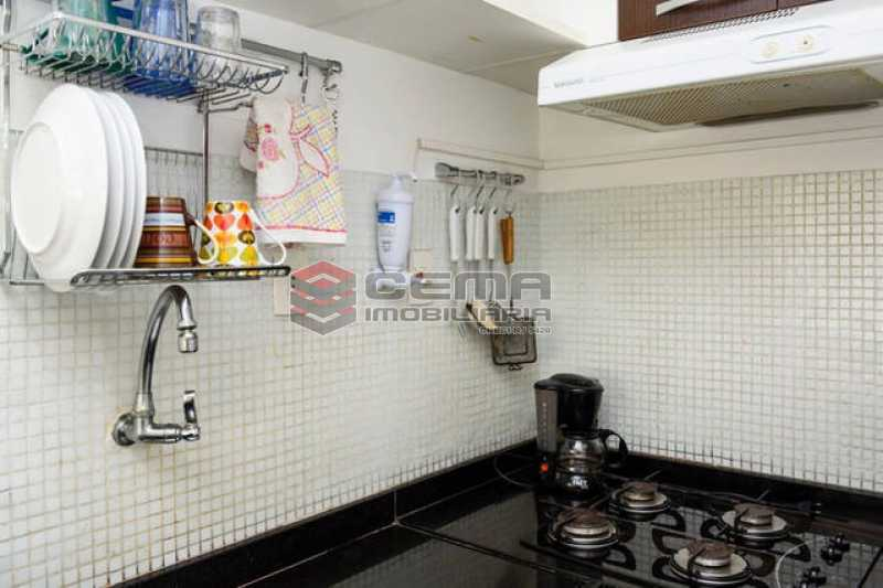 171117026865308 - Kitnet/Conjugado 35m² à venda Glória, Zona Sul RJ - R$ 410.000 - LAKI01404 - 9