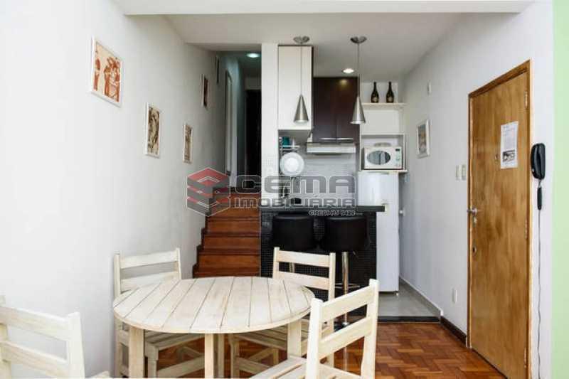 171154623081062 - Kitnet/Conjugado 35m² à venda Glória, Zona Sul RJ - R$ 410.000 - LAKI01404 - 3