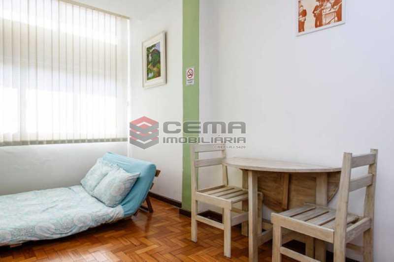 172113502721094 - Kitnet/Conjugado 35m² à venda Glória, Zona Sul RJ - R$ 410.000 - LAKI01404 - 6