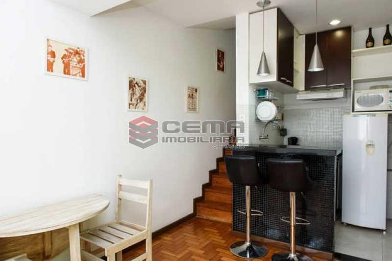 173108386295918 - Kitnet/Conjugado 35m² à venda Glória, Zona Sul RJ - R$ 410.000 - LAKI01404 - 1