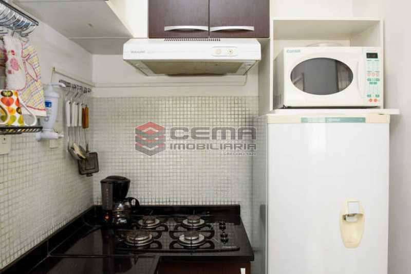 173110501140269 - Kitnet/Conjugado 35m² à venda Glória, Zona Sul RJ - R$ 410.000 - LAKI01404 - 10