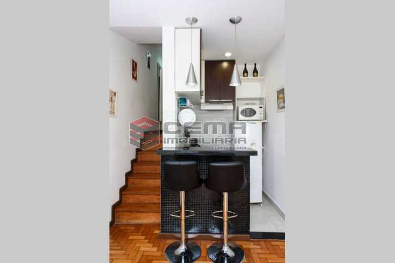 174197024819237 - Kitnet/Conjugado 35m² à venda Glória, Zona Sul RJ - R$ 410.000 - LAKI01404 - 4