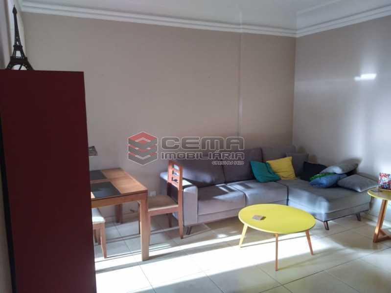 28680d5e-afef-41fc-b775-bad87f - Apartamento 2 quartos à venda Santa Teresa, Zona Centro RJ - R$ 600.000 - LAAP25219 - 3