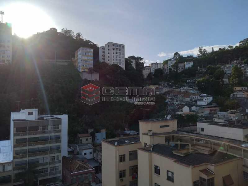 5818910e-99b0-47fd-9ccc-94b738 - Apartamento 2 quartos à venda Santa Teresa, Zona Centro RJ - R$ 600.000 - LAAP25219 - 1