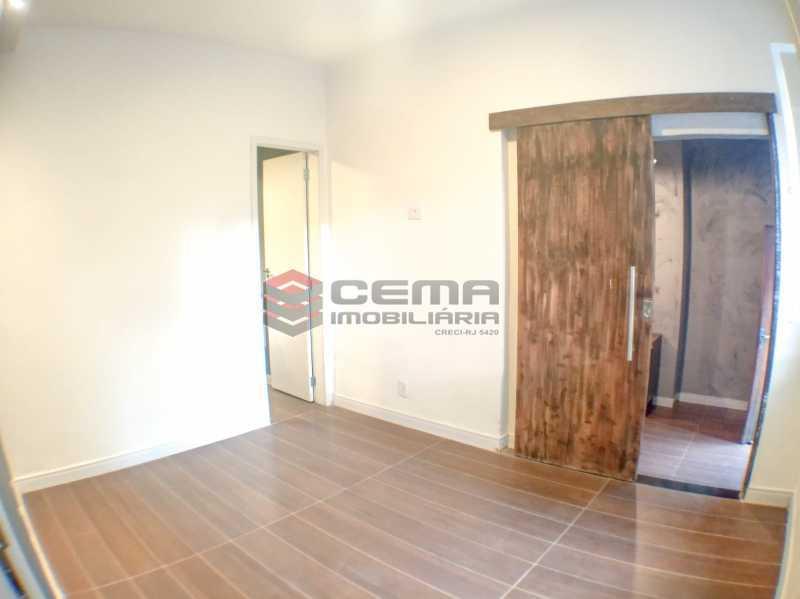 Quarto - Apartamento 1 quarto para alugar Laranjeiras, Zona Sul RJ - R$ 1.700 - LAAP12920 - 10